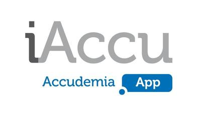 iAccu Logo